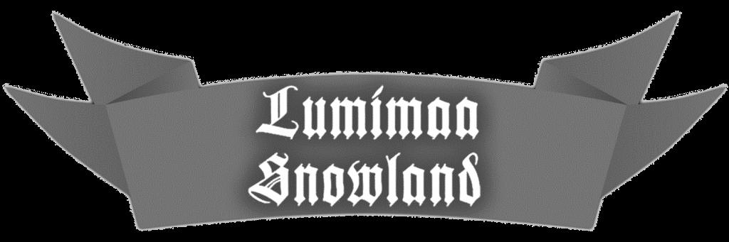 Lumimaa snowland