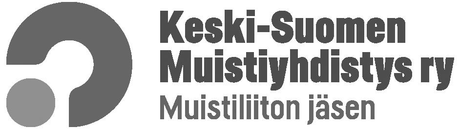 Keski-Suomen muistiyhdistys ry